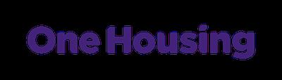 One Housing Logo